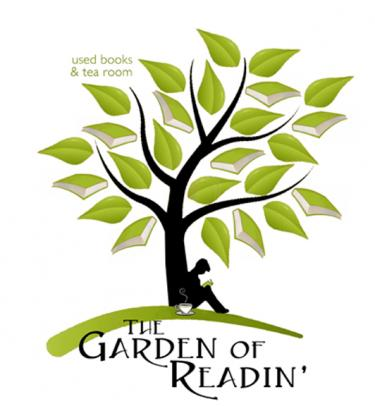 UsedBooks101.com | Business Listing | The Garden of Readin\'